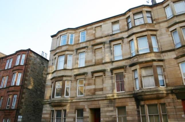 Thumbnail Flat for sale in Bowman Street, Glasgow