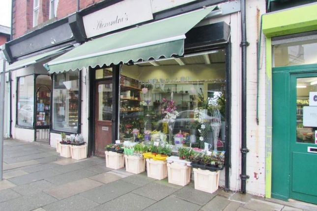 Retail premises for sale in 144 College Road, Liverpool