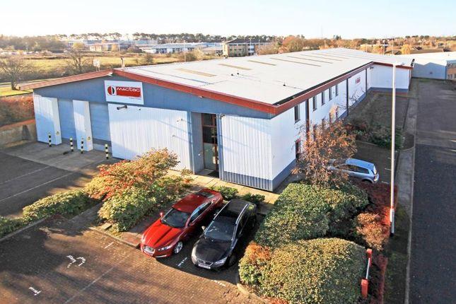 Industrial to let in 37 Tenter Road, Moulton Park Industrial Estate, Northampton