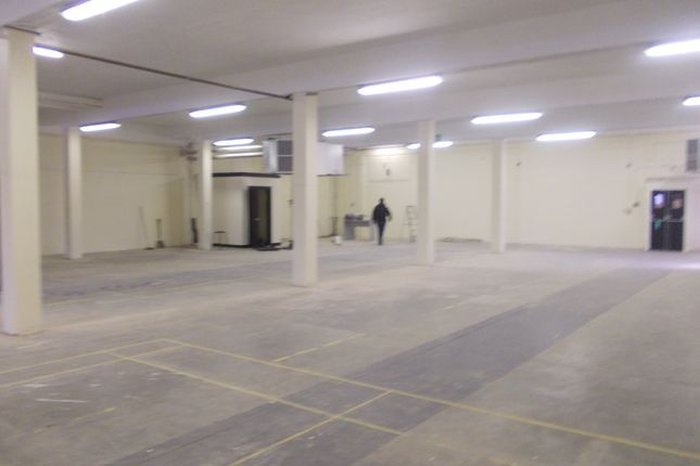 Thumbnail Industrial to let in Long Lane, Liverpool