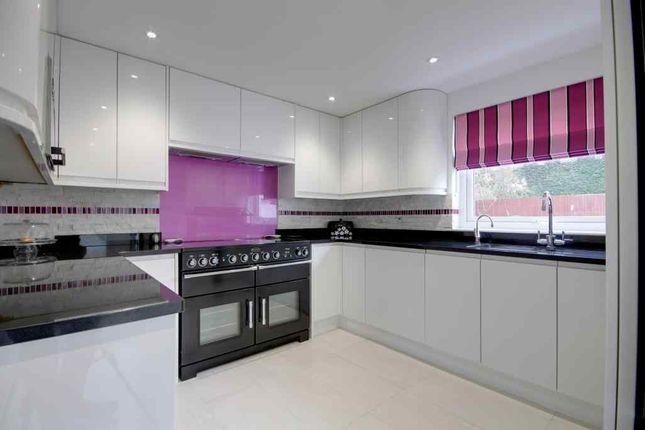 Kitchen of Old Bideford Road, Sticklepath, Barnstaple EX31