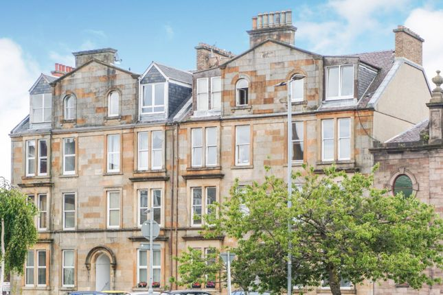 Front of 3 George Square, Greenock PA15