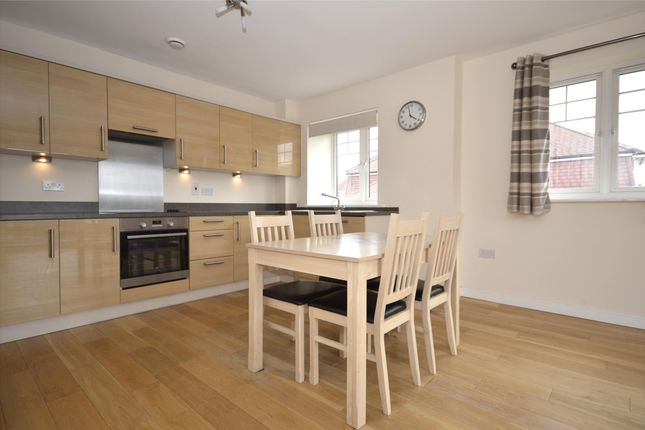 Kitchen Dining of Field House, 40 Schoolgate Drive, Morden, Surrey SM4