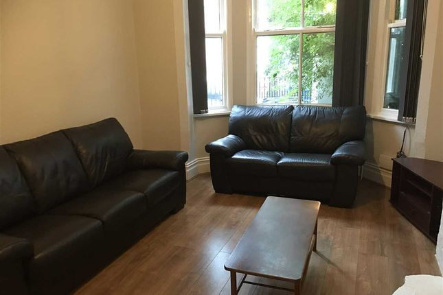 Thumbnail Terraced house to rent in St. Albans Road, Leicester
