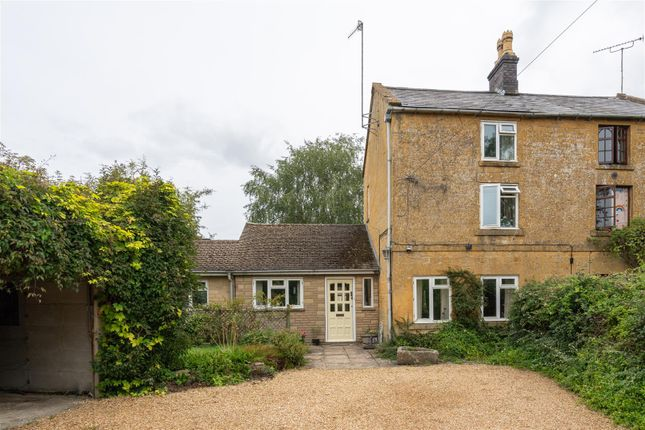 Thumbnail Cottage for sale in Draycott Road, Blockley, Gloucestershire