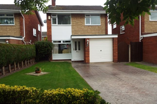 3 bed detached house for sale in Inley Road, Spital, Wirral