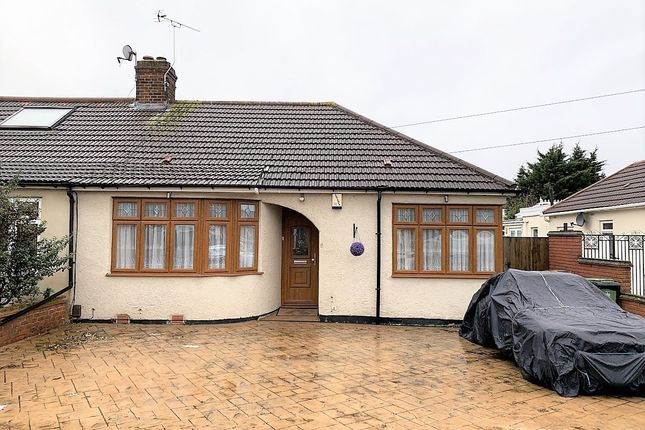Thumbnail Bungalow to rent in Dunwich Road, Bexleyheath, Kent