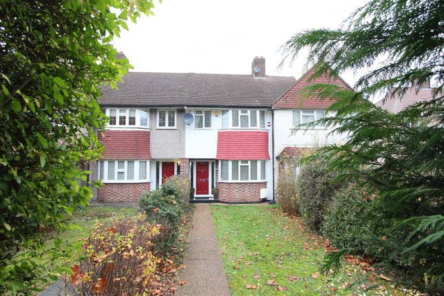 Thumbnail Terraced house for sale in Whitefoot Lane, Bromley