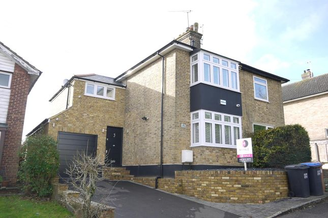 Thumbnail Property for sale in Church Lane, Northaw, Potters Bar