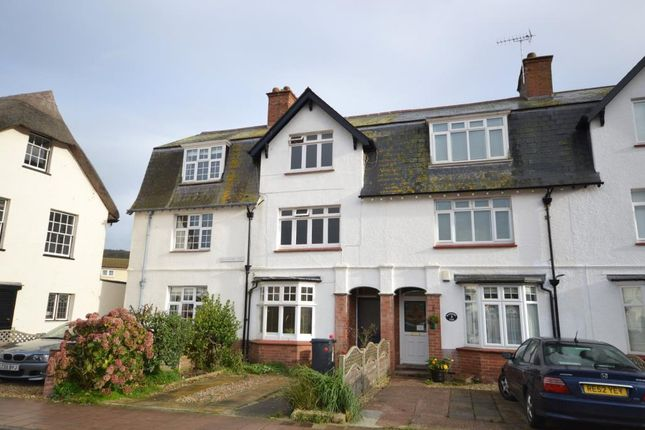 Thumbnail Maisonette to rent in Blackmore View, Sidmouth, Devon