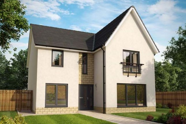 Thumbnail Detached house for sale in Dunbar