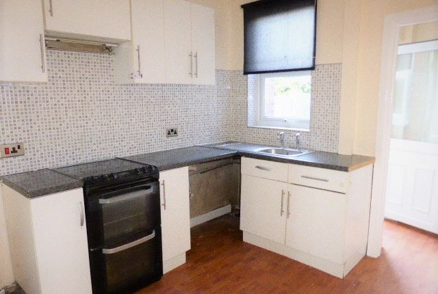 Thumbnail Terraced house to rent in Haugh Lane, Wombwell