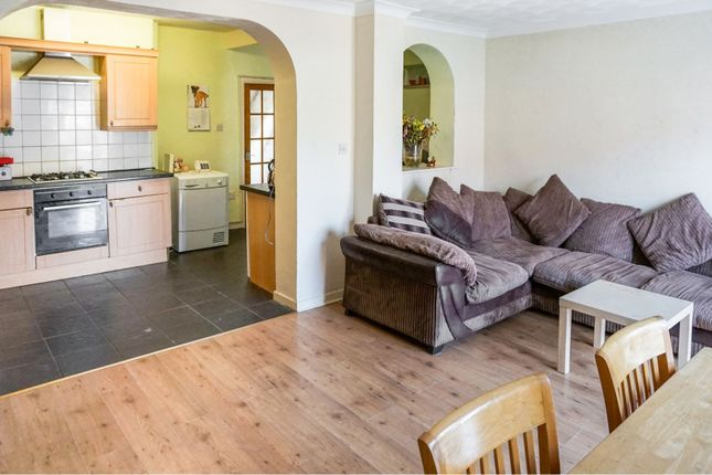 Family Room of Lock Villas, Thelwall Lane, Latchford, Warrington WA4