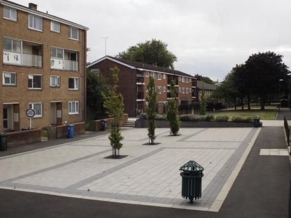Thumbnail Flat for sale in Five Lamps Court, Kedleston Street, Derby, Derbyshire