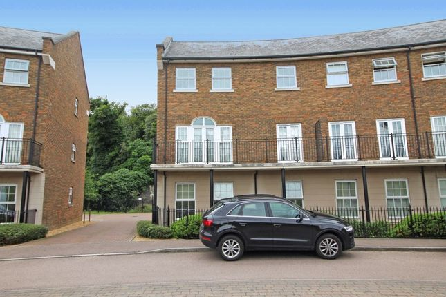 2 bed flat for sale in Palladian Circus, Greenhithe