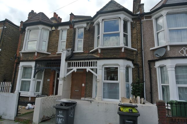 Thumbnail Terraced house for sale in Nelgarde Road, Catford