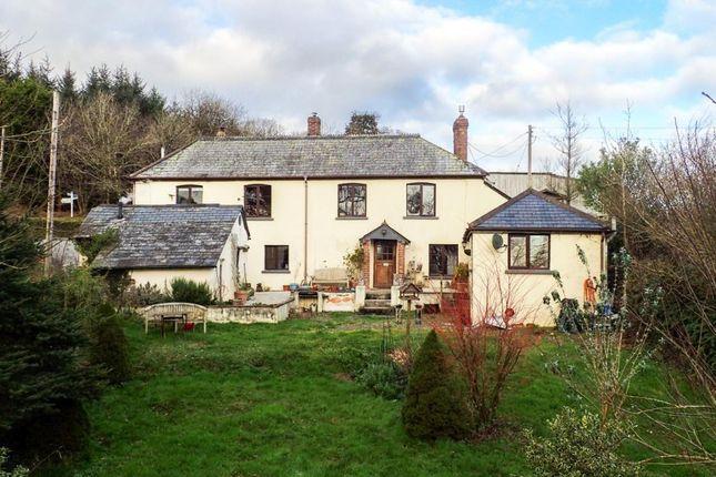 Sheepwash, Beaworthy, Devon EX21