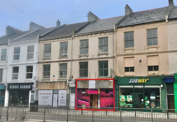 Thumbnail Restaurant/cafe to let in Mutley Plain, Plymouth