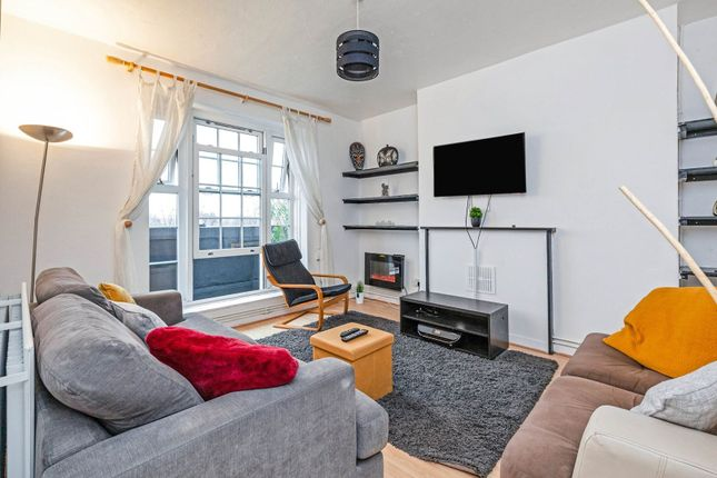 3 bed flat for sale in Friary Estate, Peckham SE15