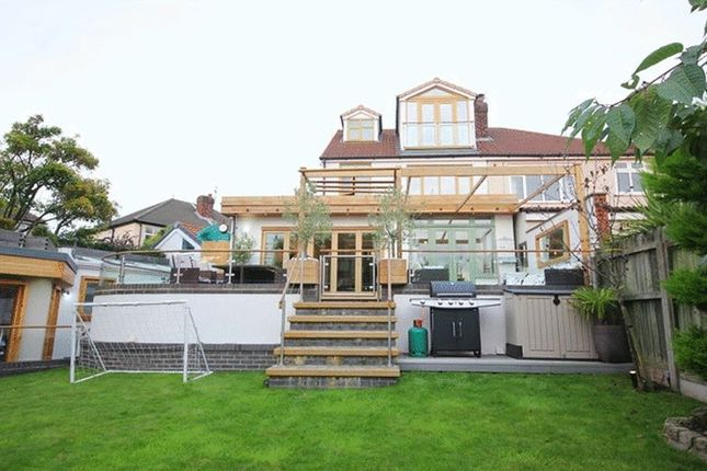 Thumbnail Semi-detached house for sale in Ashlar Grove, Aigburth, Liverpool