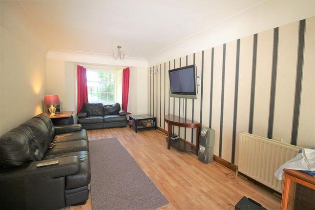 Lounge of Storeton Lane, Barnston, Wirral CH61
