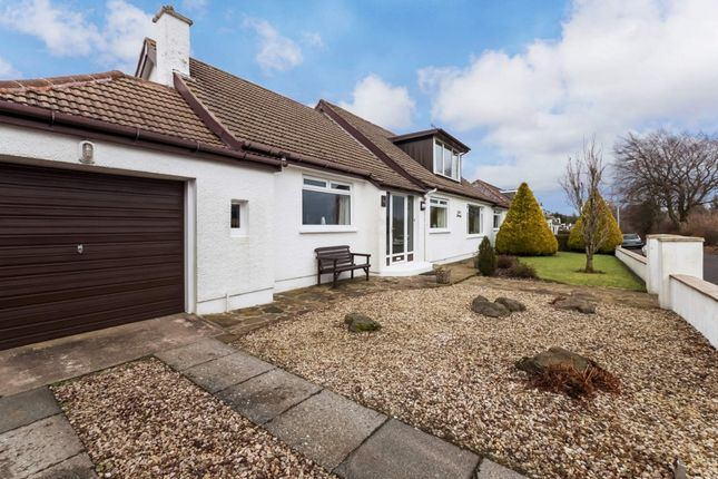 Thumbnail Detached bungalow for sale in 26 Alnwick Drive, Eaglesham