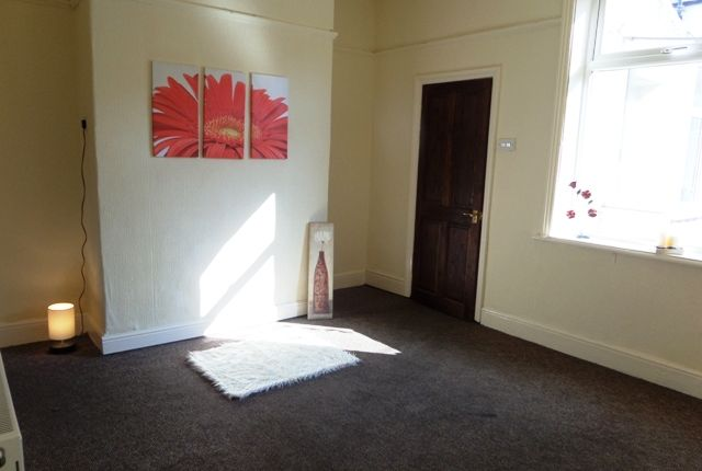 Thumbnail Terraced house to rent in Victoria Street, Nelson