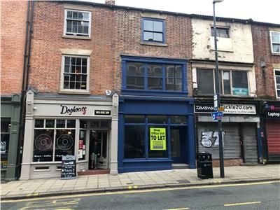 Thumbnail Retail premises to let in 94, Kirkgate, Leeds