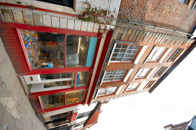 Thumbnail Town house for sale in Grape Lane, Whitby