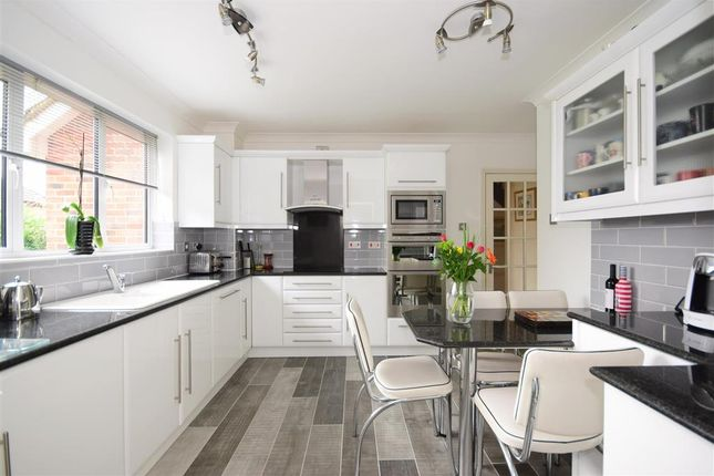 Kitchen of Hartland Road, Epping, Essex CM16