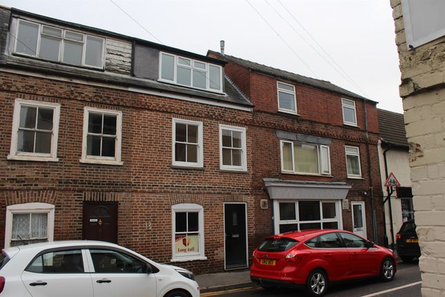 Thumbnail Flat for sale in Boston Road South, Holbeach, Spalding