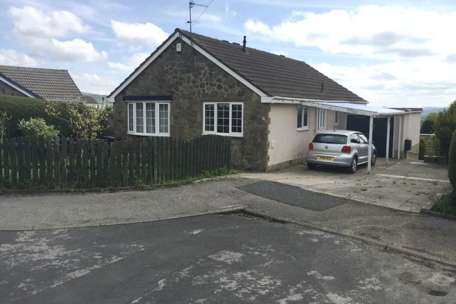 Thumbnail Bungalow to rent in Moor Park Close, Addingham, Ilkley