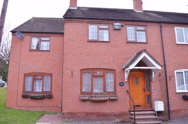 Thumbnail Property for sale in Bagot Street, Abbots Bromley, Staffordshire