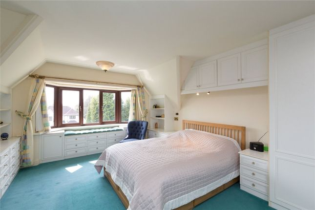 Bedroom of Seabridge Lane, Newcastle, Staffordshire ST5