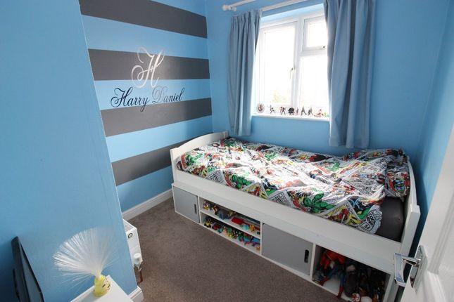 Bedroom of Vernon Close, West Kingsdown TN15