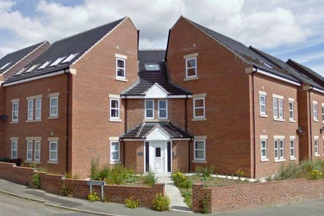 10 Hardwick House, Heath Road, Holmewood, Chesterfield, Derbyshire S42