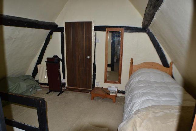 Bedroom Two of Oaklands, Brimpton Road, Brimpton, Reading RG7