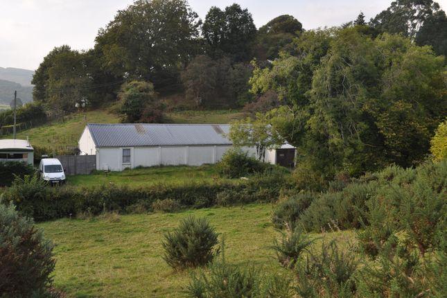 Thumbnail Land for sale in Honey House, Memory Lane, Gatehouse Of Fleet