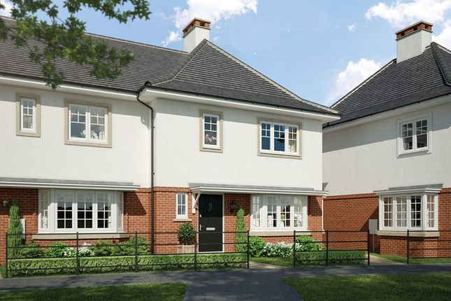 Thumbnail Terraced house for sale in Boxted Road, Colchester, Colchester, Essex