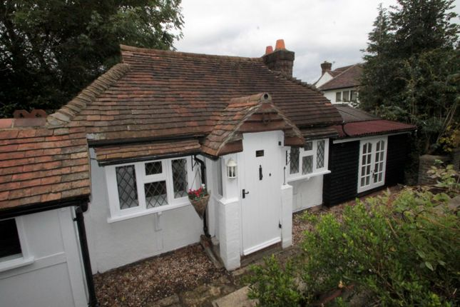 1 bed cottage to rent in Orchard Close, Banstead SM7