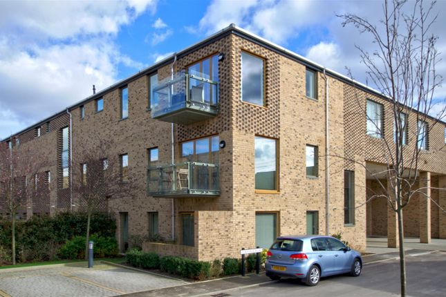 Thumbnail Property for sale in Addenbrookes Road, Trumpington, Cambridge