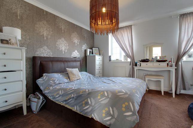 Bedroom One of Silver Birch Way, Whiteley, Fareham PO15