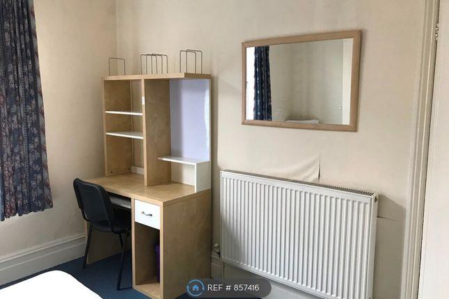 Double Room of Ward Street, Derby DE22