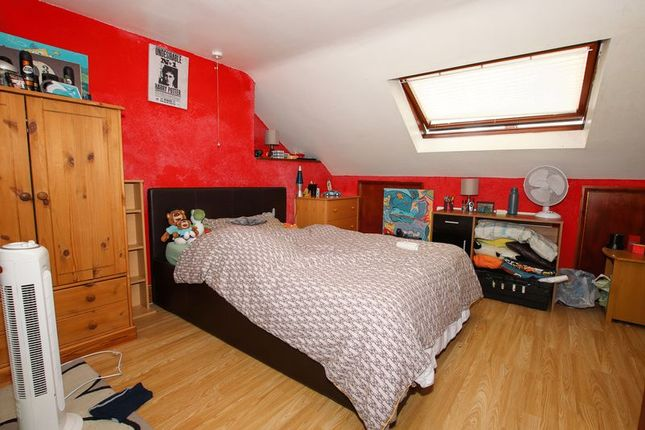 Bedroom Three of Foster Street, Brotton, Saltburn-By-The-Sea TS12