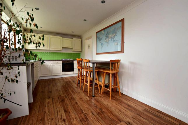 Thumbnail Maisonette for sale in Queens Road, Braintree