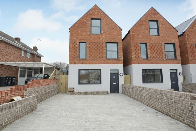 4 bed property for sale in Northdown Road, Cliftonville, Margate CT9