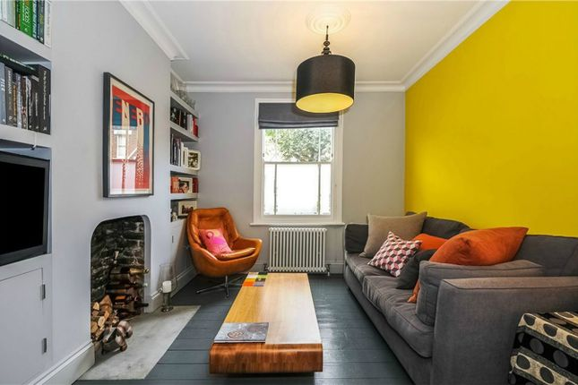 Thumbnail Cottage for sale in Sixth Avenue, Queens Park, London