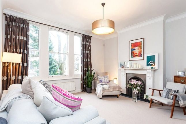 Thumbnail Flat for sale in St. Johns Grove, Archway, London