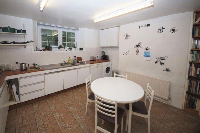 Kitchen1 of Fosketh Hill, Westward Ho, Bideford EX39