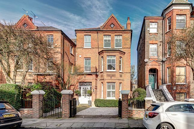 Thumbnail Semi-detached house for sale in Goldhurst Terrace, London